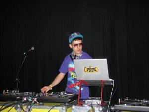 najlepszy DJ