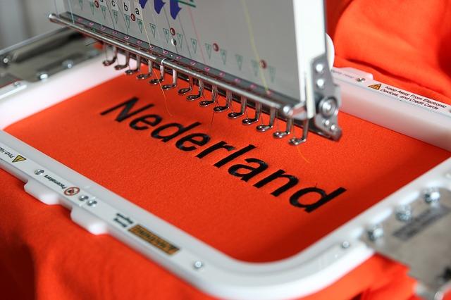 znakowanie odzieży