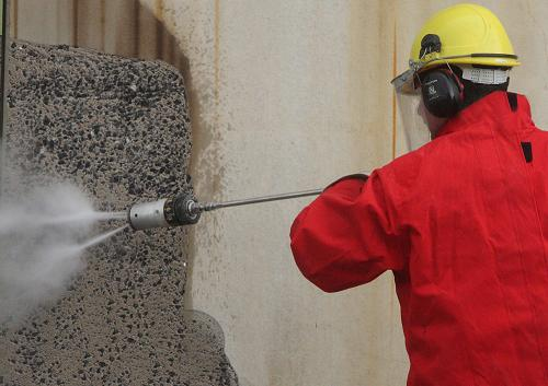 hydrofobizacja betonu